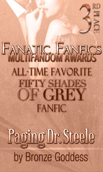 All Time Favorite Fifty Shades Of Grey Fanfic 3rd Place