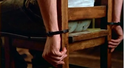 Zip tied