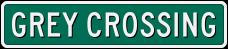 Grey Crossing