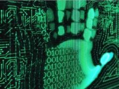 Matrix Handprint