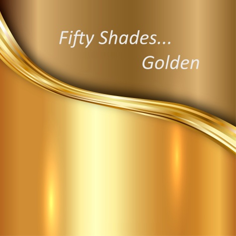 Fifty Shade Golden
