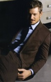 Eric Dane--Chapter 13 Small